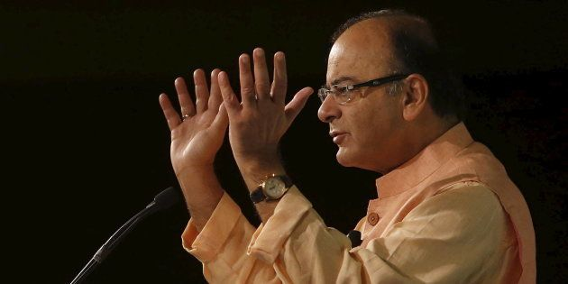 Nationalism Is Considered A Bad Word Only In India, Says Arun