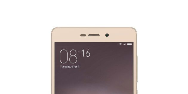Xiaomi Sells 90,000 Redmi 3S Primes In The First Sale, Next Sale On 17