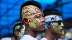 Bodos To Go On Indefinite Hunger Strike For Bodoland From 10 March, Road And Rail Blockades
