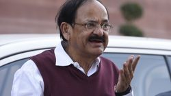 'Azaadi' Slogans To Be Brought Under A Stricter Sedition Law, Hints Venkaiah