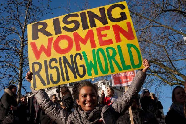For Those Carping About Women's Day, Here's Why We Have It And Must Continue Having