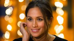 Meghan Markle Is Gone From Social