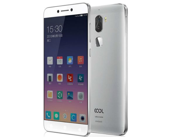 LeEco, CoolPad Launch Cool 1 With Dual Camera