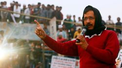 Kejriwal Takes A Leaf Out Of Mamata's Book, Promises To Turn Delhi Into