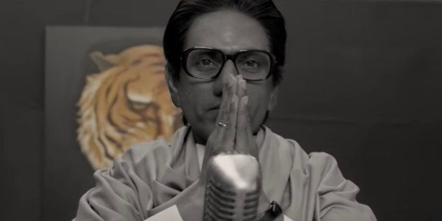Who'd Say No To Playing Bal Thackeray, Says Nawazuddin On Signing Film Produced By Sena's Sanjay