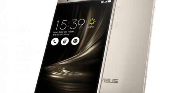 Asus Launches Zenfone 3 In India: Specifications, Price And