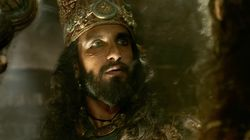 Ranveer Singh's Queer Act In 'Padmaavat' Shatters The Glass Ceiling In Indian Film