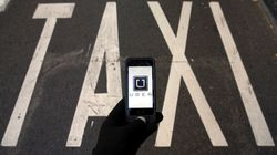 Uber Will Now Let You Call A Cab Without Even An