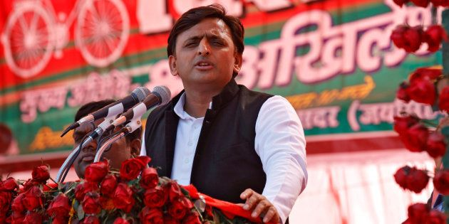 Want Akhilesh To Become Chief Minister Again, Says Mulayam Singh's Wife Sadhna