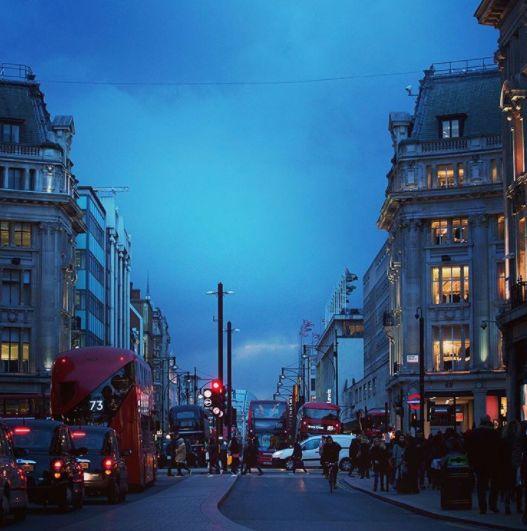 Location: The UK