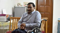 DU Professor G.N. Saibaba Booked Under UAPA, Sentenced To Life