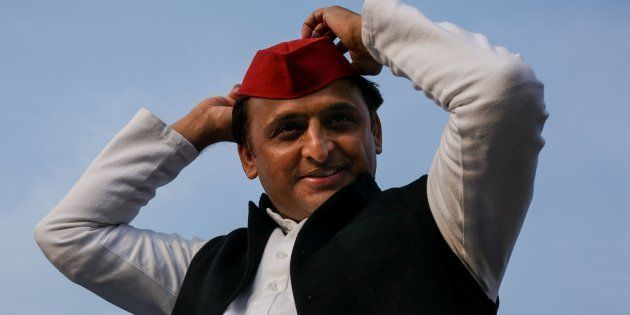 UP Elections 2017: Those Who Revise More Succeed In Examinations, Says Akhilesh Yadav On