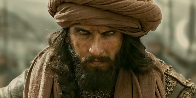 Malaysia Bans 'Padmaavat' Over Negative Portrayal Of Sultan Alauddin