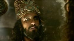 Ranveer Singh On 'Padmaavat' And The Risk Of Playing A