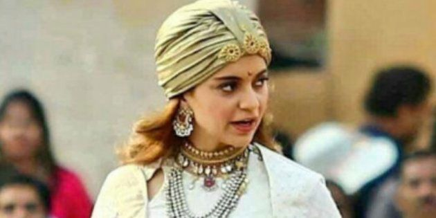 A Caste-Based Fringe Group Is Targeting Kangana's Laxmibai Biopic For Allegedly Depicting Her Liaison...