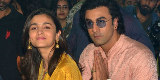 Ranbir Kapoor And Alia Bhatt Will Be The 'Hookup Of 2018,' Says Manish