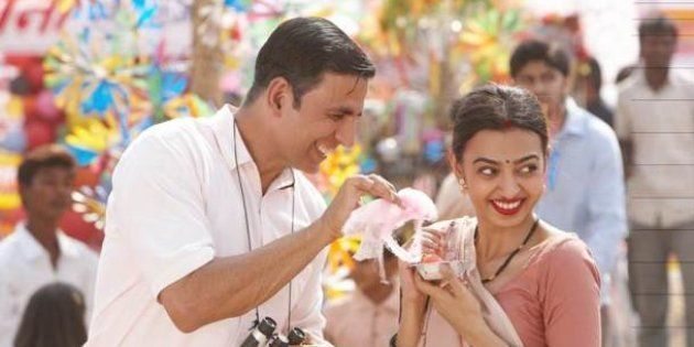 Here's What Critics Are Saying About Akshay Kumar's