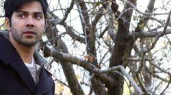 Shoojit Sircar's 'October,' Starring Varun Dhawan & Banita Sandhu, Looks Achingly