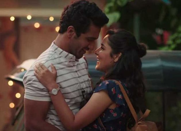 Netflix's Hindi Film, 'Love Per Square Foot' Is A Sincere Attempt Marred By Its Own