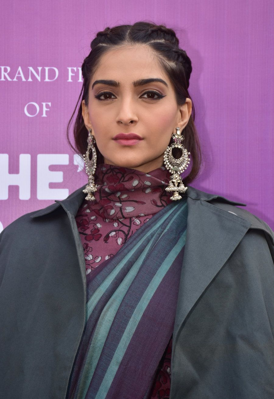 Sonam Kapoor Interview: In This Day And Age, If You Aren't Responsible With Your Art, It's A