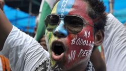 Centre, Assam Govt Ignoring The Influx Of Illegal Bangladeshi Migrants, Claim Bodo