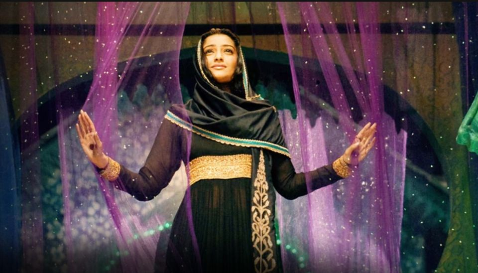 Sonam Kapoor's debut film was Saawariya, released in