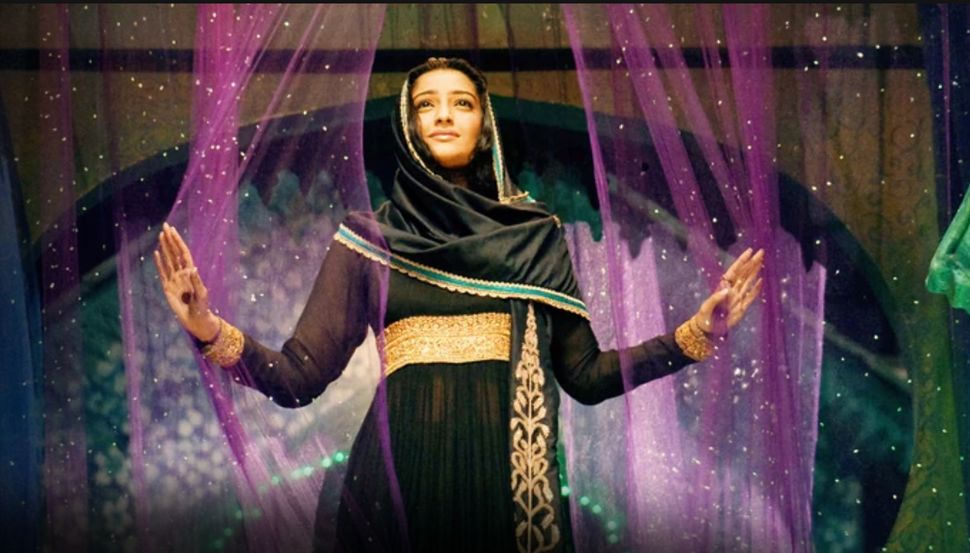 Sonam Kapoor's debut film was Saawariya, released in 2007.