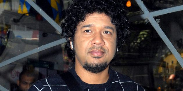 Channel Fires Papon From Reality Show After Incident Of Sexual Misconduct With Minor