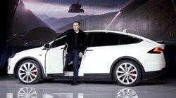Tesla Is Now The Fastest Commercial Car In The