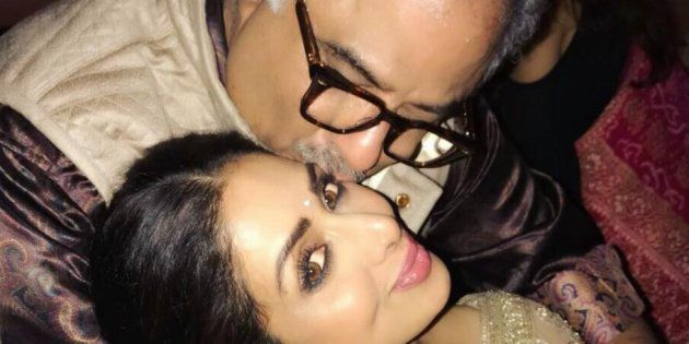 WATCH: Boney Kapoor Passionately Talking About How He Fell Head Over Heels In Love With