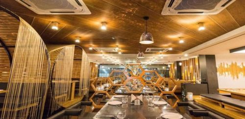 10 New Restaurants In Ahmedabad That You Just Have To