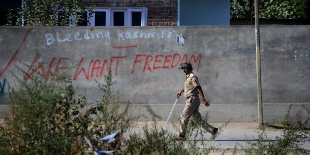Separatist Leaders In Srinagar Put Under House Arrest To Prevent Protests After Friday