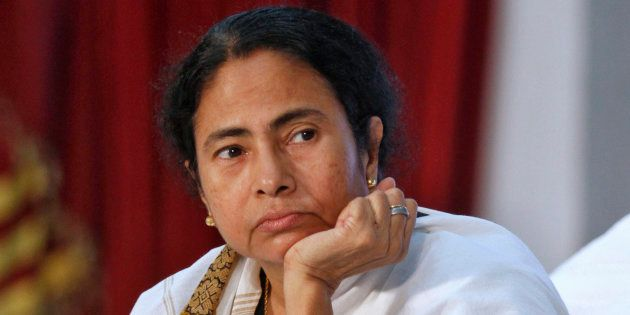 Meet A Rather Concerned Observer Of UP Results In The East: Mamata