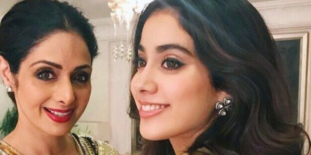 You Are A Part Of My Soul, My Best Friend, My Everything: Janhvi Kapoor's Heart Crushing Letter To