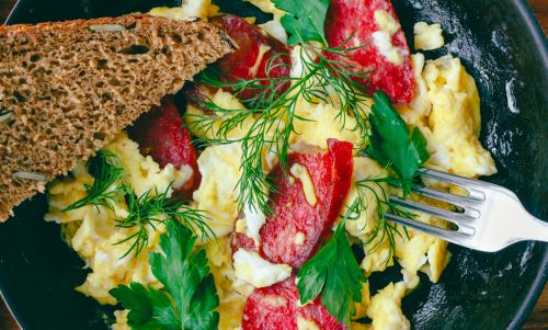 Delicious Breakfasts For ₹100 Or Less In