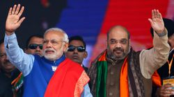 BJP Says PM Modi, Amit Shah Responsible For Party's Landslide Victory In Uttar