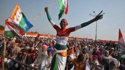 Congress Sweeps Punjab, Major Setback For BJP-SAD, Show Latest
