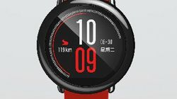 Xiaomi Launches A Beautiful Fitness-Centric Smartwatch Called