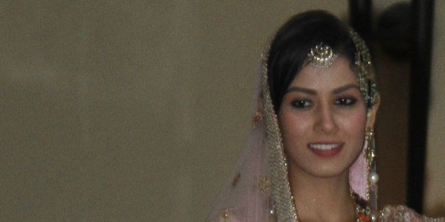 Dear Mira Rajput, I Want You To Step Away From Your Privilege For A