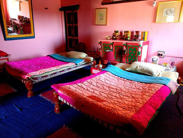 Photos: A Royal Homestay In The Heart Of