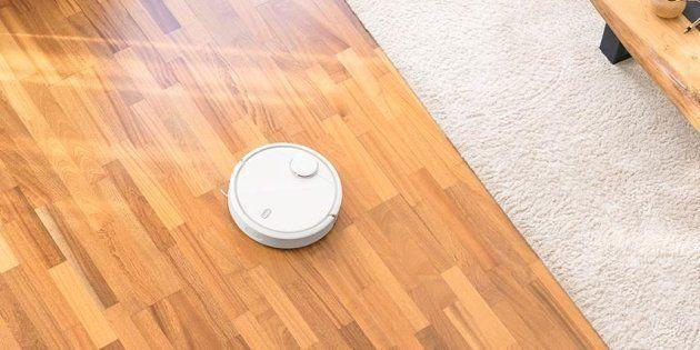 Xiaomi Launches Mi Vacuum Robot For Home