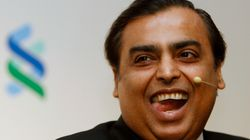 Reliance Jio To Offer Free Voice Calls, Lowest Data Rates In The World: Mukesh