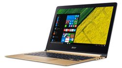 Acer's Less Than A Centimeter Thick Swift 7 Is The World's Thinnest