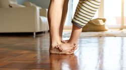 A Homemaker Mother Can Be A Great Role Model