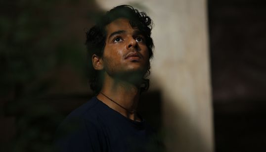 Ishaan Khatter On Privilege, Peculiar Family Dynamics And The Quest For Acting