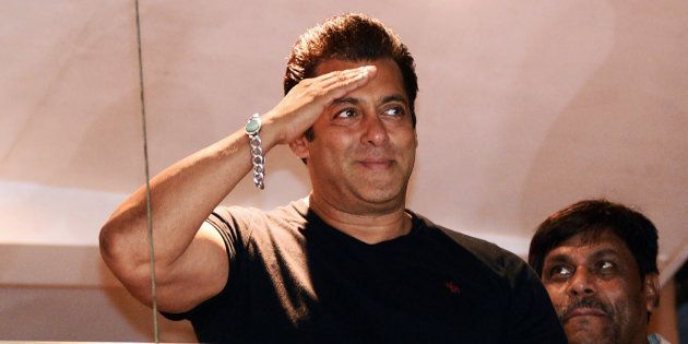 For Salman Khan's Advertisers, All Publicity Is Good