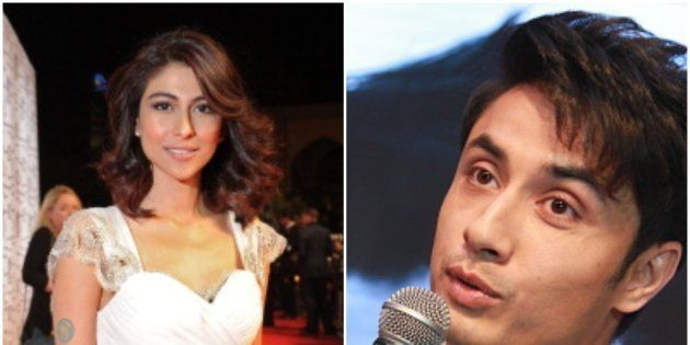 Ali Zafar Accused Of Sexual Harassment By Pakistani Singer-Actress Meesha