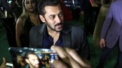 Salman Khan Had The Most Arrogant Reply When Asked About His Conviction At The 'Race 3'
