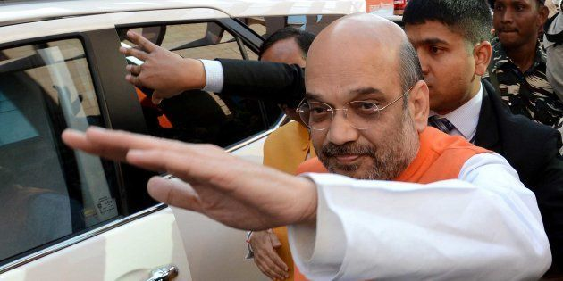 BJP's Victory In Four States Will Change The Course Of India Politics, Asserts Amit