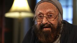 My Encounter With Khushwant Singh On A Train To
